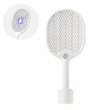 15.99 for Xiaomi Jordan&judy 3000V Electric Mosquito Swatter