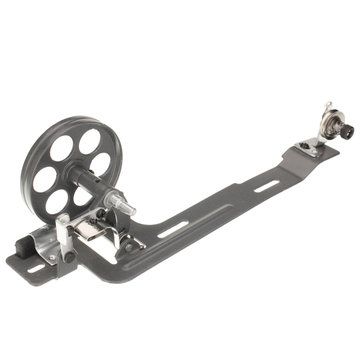 Industrial Sewing Machine Bobbin Winder Hoist 3 Inch Wheel For Consew/Singer/Juki/Brother