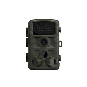 HDKing DL-2 MI5100 CMOS IP54 Hunting Camera 2.4in TFT LCD PIR Technique Wild Infrared Temperature Sensing Monitoring Camera