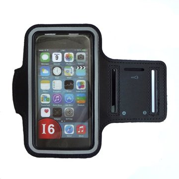 Waterproof Sport Running Armband Touch Screen Case For iPhone 6 6S 7 8 4.7 Inch
