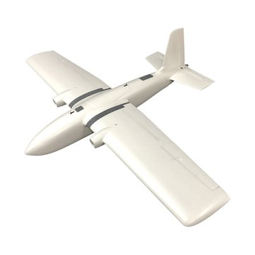 MFD MyFlyDream NIMBUS PRO 1950mm Wingspan FPV Aircraft RC Airplane KIT Large Space 6.5KG Takeoff