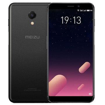 MeizuM6s5,7polegadasFingerprint3GB RAM 64GB ROM Exynos7872 Hexa núcleo 4G Smartphone