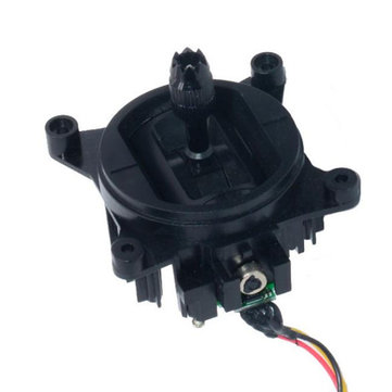 Jumper V2 Hall Gimbal for T8SG V2 / T8SG V2 Plus / T12 /T12 Plus Radio Transmitter
