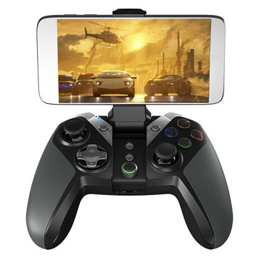 Bakeey GameSir G4s Bluetooth Wireless Game Controller Gamepad for Android/Windows/VR