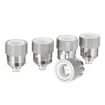 Atomization Core Replacement Accessories For Mr.Bald Ⅲ Atomizer 510 Threaded Wax Tank A/B/C/D/E