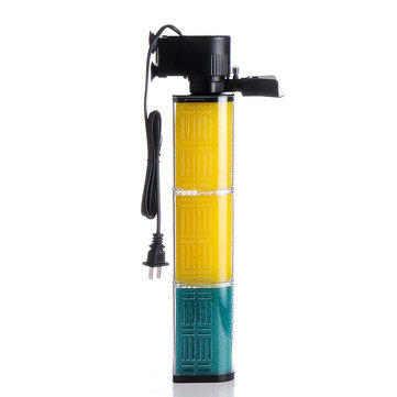 ₹1,350.23 Water Pump Submersible Internal Aquarium Water Pump Submersible Aquarium Internal Pump&Filter Filtration Fish Tank  Electrical Equipment & Supplies from Tools, Industrial & Scientific on banggood.com