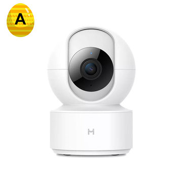 XIAOMI Mijia H.265 1080P 360° Night Version Smart AI IP Camera Home Baby Monitor Pan-tilt Webcam
