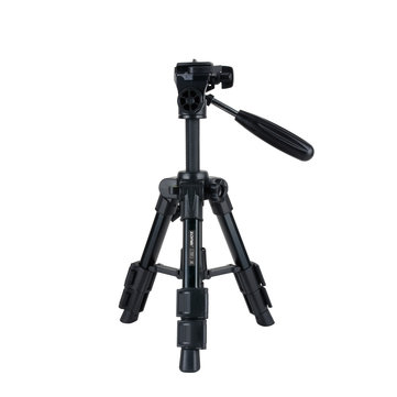 Zomei Q100 Mini Travel Aluminum Tabletop Tripod