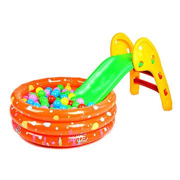 Zuigeling Kleine Slijpvlieg Slide Up En Down Zoals Vouwen Single Slide Slip Slide Toy