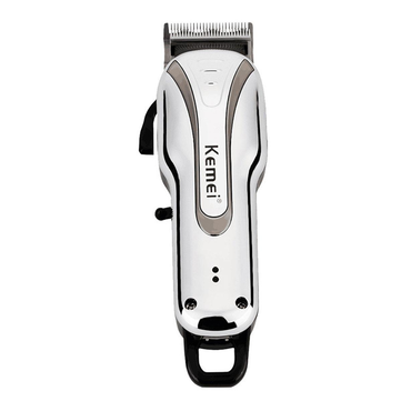 KEMEI KM-1992 Rechargeable Hair Clipper Trimmer Shaver Lithium-ion Battery 110V-240V