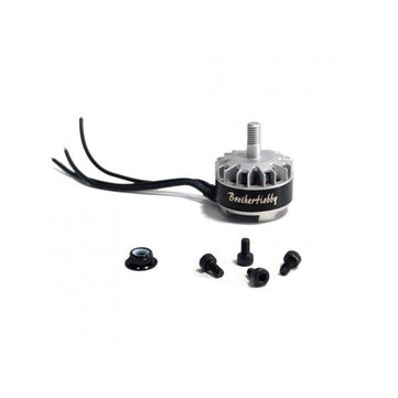 BrotherHobby Tornado T2 2206 1800KV 2300KV 2450KV 2600KV Brushless Motor for RC Drone FPV Racing