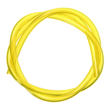 3x5mm Hose Fuel Filter Hose For Mower Motorcycle Scooter Brushcutter Sell Fuel Gas Line Pipe Hose Trimmer Chainsaw Blower
