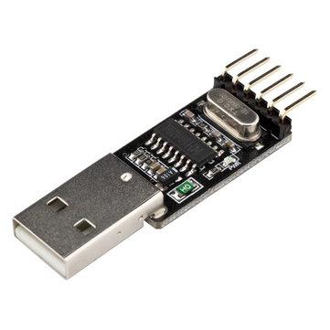RobotDyn® USB Serial Adapter CH340G 5V/3.3V USB to Ttl-uart For Arduino Pro Mini DIY