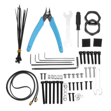 Creality 3D® 3D Printer Complete Install Tool Kit