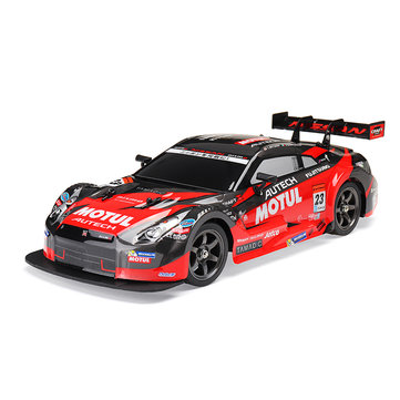 1/16 2.4G 4WD Drift High Speed 28km/h Off-road Model Rc Car Without Battery