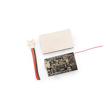 Eachine FLF3_EVO_BRUSHED Tarjeta de Control de Vuelo Incorporado FLYSKY Compatible PPM 6CH Receptor Para QX95 QX90 QX90C
