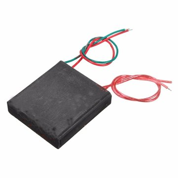 5pcs DC 3.7-6V 1-3A 400KV Pulse High Voltage Generator Inverter Transformer PWM Boost Step-Up Power Module Super Ignition Coil Inverter Arc Generator