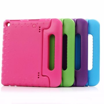 Portable Protective EVA Handle Case Cover for Amazon Kindke Fire HD 8 Inch 2016 Tablet