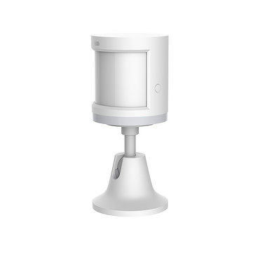 Original Xiaomi Smart Home Aqara Human Body Sensor ZigBee Wireless Connection 7m Detection Distance