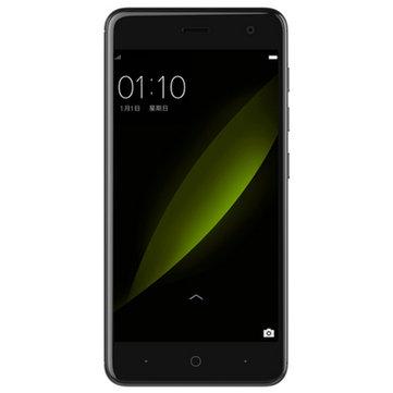 ZTE Small fresh 5 V0840 5.0 Inch 4GB RAM 32GB ROM Snapdragon 425 Quad core 4G Smartphone