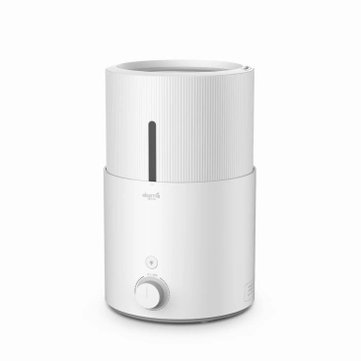 Xiaomi Youpin Deerma Water Purification Humidifier 5L Water Capacity 12 Hours of Endurance