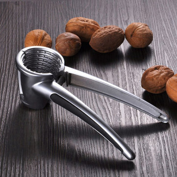 Walnut Clip Walnut Cracker Nuts Pliers Peeling Walnut Hazelnut Peeling Clamp Tool