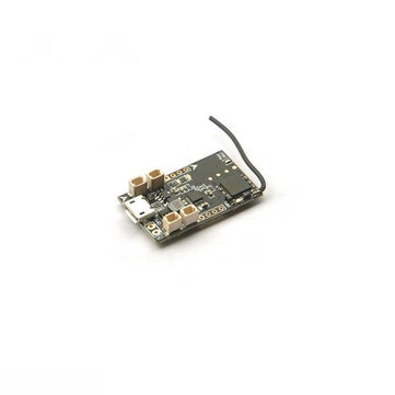DSF3_EVO_BRUSHED Flight Controller Built-in DSM2/DSMX Satellite Receiver For Eachine QX95 QX90 QX90C