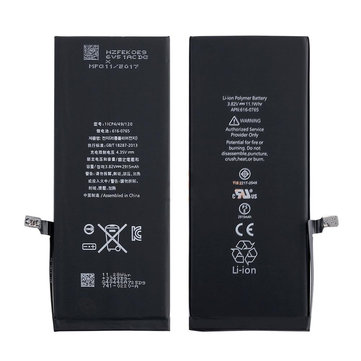 Bakeey 2915mAh Capacity Li-ion Battery Replacement for iPhone 6 Plus