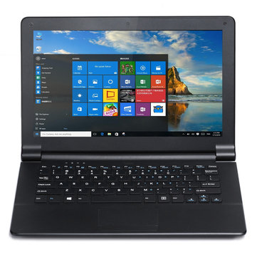 DEEQ A116 11.6 Inch Windows 10 Intel Z3735F Quad Core 1.33GHz 2GB/32GB SSD Built-in Camera Laptop