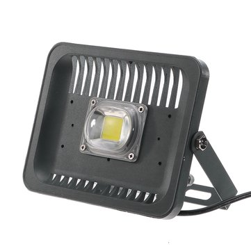 30W 50W 100W LED COB Flood Light Outdoor Garden Spot Lamp AC90-265V