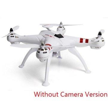 BAYANGTOYS X16 Mantenimiento de Altitud sin Escobillas 2.4G 4 Canales 6 Ejes RC Quadcopter RTF