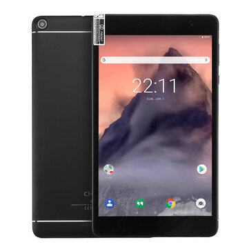 US $ 86.99 27% Caixa Original CHUWI Hi8 SE 32GB MediaTek MT8735 Quad Core 8 Polegadas Android 8.1 Tablet PC Tablet PC de Computador & Rede em Banggood.com