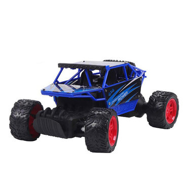 1/18 4CH 4x4 RC Car Crawler Children Toy Random Color