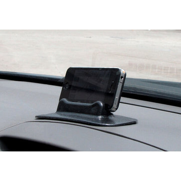 5/10/50PCS Car Dashboard Phone Holder Pad Anti Slip Sticky Stand Universal For GPS Mobile Tablet