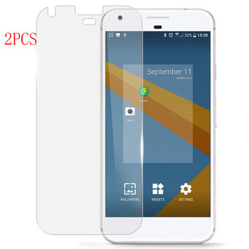 2PCS 9H Tempered Glass Screen Protector For Google Pixel XL