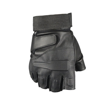 Tactical Gloves Outdoor Hiking Cycling Warmer Gloves Waterproof Windproof Non-slip Protection Gloves