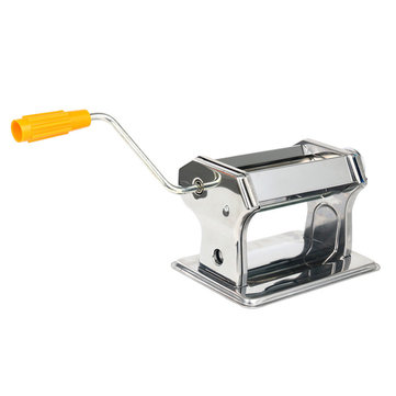 Stainless Steel Craft Polymer Clay Conditioning Machine Press Roller Pasta