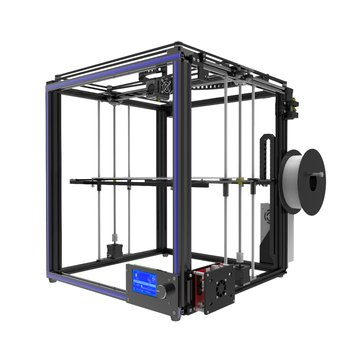 TRONXY® X5S DIY Aluminum 3D Printer