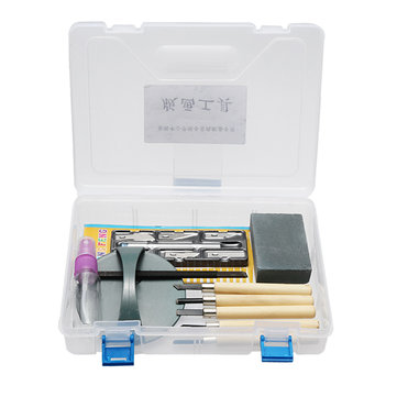 MYTEC MC19701-2 Primary And Secondary Art Supplies Equipment Drawing Tool Set