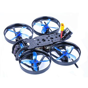 iFlight Cinebee 4K 107mm F4 OSD 2-3S Whoop FPV Racing Drone PNP BNF