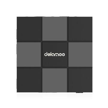 DOLAMEE D6 Amlogic S905X 2GB RAM 8GB ROM TV Box