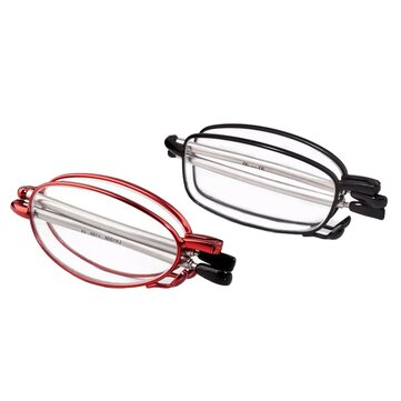 Stretchable Super Light Weight Magnifying Presbyopic Reading Glasses 1.5 2.0 2.5 3.0 3.5  4.0
