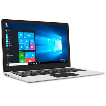 Jumper EZbook 3SL Laptop 13.3 inch Windows 10 Intel Apollo Lake N3450 6GB DDR3 64GB EMMC