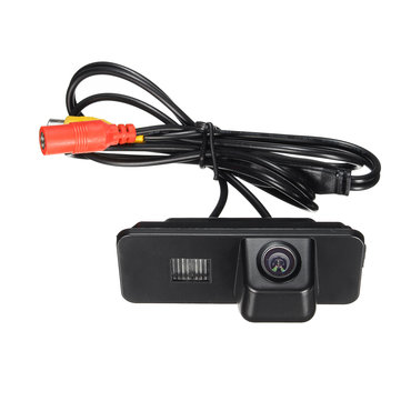 Car Reverse Camera Rear View Backup Parking Camera For VW Volkswagen Polo Passat B6