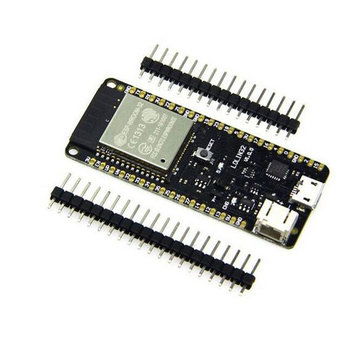 WeMos® LOLIN32 V1.0.0 WiFi + Bluetooth Board Based ESP-32 4MB FLASH