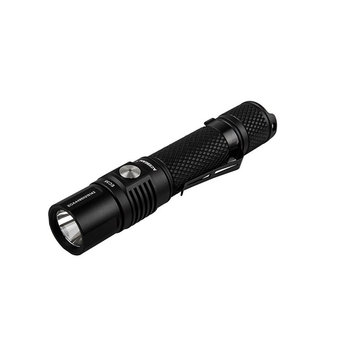 Acebeam EC35 XP-L HD 1200Lumens 6Modes Mini High-Density Tactical LED Flashlight