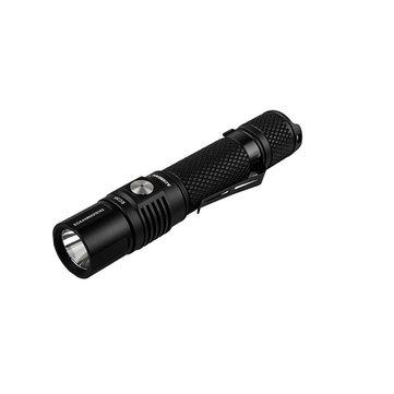 Acebeam EC35 XP-L HD 1200Lumens 6Modes Mini High-Density Tactical LED Flashlight