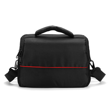 Travel Carry Bag Waterproof Case Shoulder Strap For Nikon For Canon DSLR Digital Camera