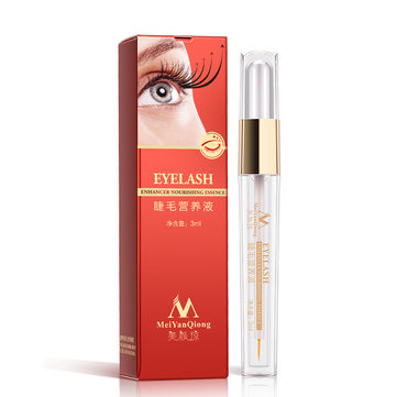 MeiYanQiong Eye Lashes Growth Essence Enhancer