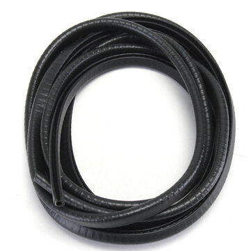 4.5M Rubber Seal Ring Strip Edge Protector Anti-scratch U Type for Door Window